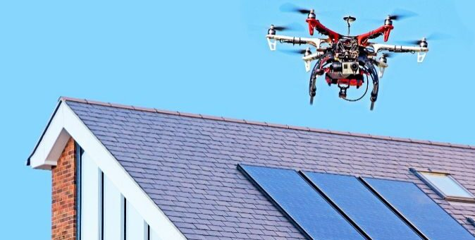 Pasos a seguir si eres un Administrador de Fincas y quieres comprar un Dron